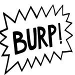 Burp Again