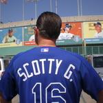 Scotty G1616