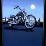 Harley Horn