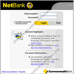 commonwealth netbank commonwealth bank logon