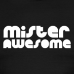 Mister Awesome