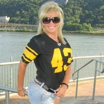 Pollygirl43 Steelers