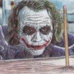 Ricky  AKA The Joker