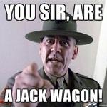 Jack Wagon