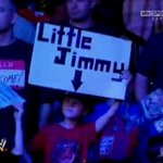 little jimmy