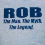 Rob Woodfork
