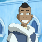 Sokka From The Water Tribe