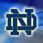 Notre Dame Is Back