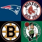 Boston Sports Fan
