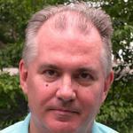 Keith  Hedrick