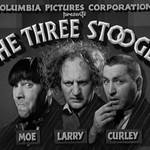 Larry, Curly, and Moe Barner