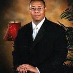 Derrick S. James Jr.