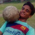 Abik  Halder