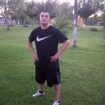 Joey Villarreal