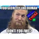 IWC Breakout Star