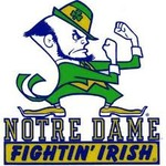 Touchdown Irish
