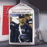 Tony Romo's Collarbone
