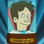 Harrison P