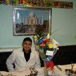 Adil Majid