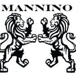 Justin Mannino