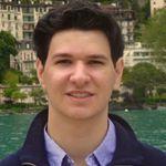 Jeremy Laufer