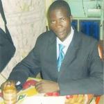 Domnic  Odhiambo