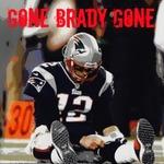 Gone Brady Gone