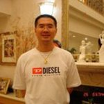 Li Zhong Tan