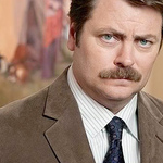 Ron Swanson