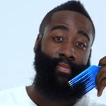 Harden's Beard Pick