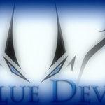 Mister Bluedevil