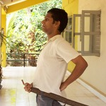 Sudhir Ramakrishnan