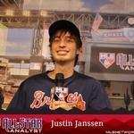 Justin Janssen