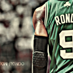 DIE HARD CELTICS FAN 9 RONDOPIERCEKG