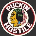 Puckin Hostile