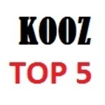 Dave Kooz
