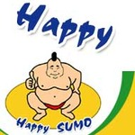 The Happy Sumo