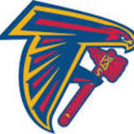 Atlanta Fan 404 Forever