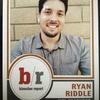 Ryan  Riddle