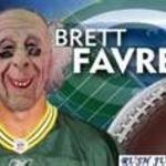 Crusty Favre