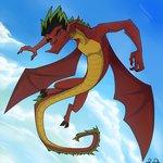 The Boston  Dragon