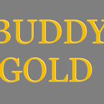 Buddy Gold