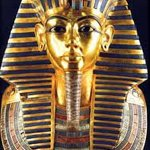 KingTutankhaten Egypt