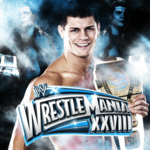 Team Cody Rhodes