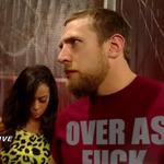 Daniel Bryan is WWE
