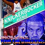 Knickerbocker Ave