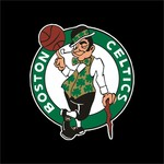 Boston Celtics Fan