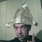 Tin Hat Commander