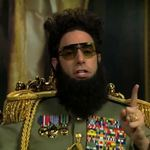 President Prime Minister Admiral General Aladeen