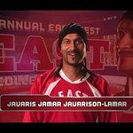 Javaris Jamar Javarison-Lamar